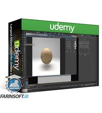 دانلود Udemy Interior 3D Rendering 3ds Max + Corona : The Quickest Way