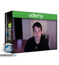 دانلود Udemy Live Streaming with Open Broadcaster Software to Youtube