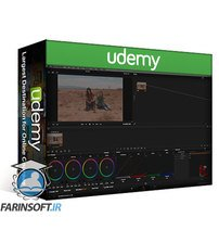 دانلود Udemy Mixing Light
