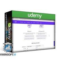 دانلود Udemy Python for the .NET Developer