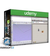 دانلود Udemy Rhino3D – The Complete Guide (incl. Grasshopper)