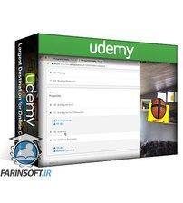 دانلود Udemy The Complete ARKit Course – Build 11 Augmented Reality Apps