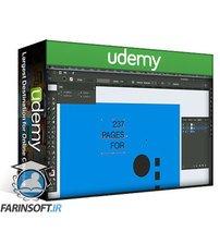 دانلود Udemy Logo Design & Construction
