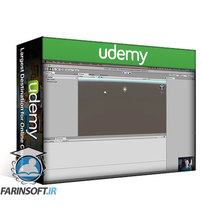 دانلود Udemy Unity3d Learn to Code in C# in Unity 3D