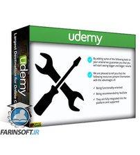 دانلود Udemy YouTube Live Marketing Mastery Success System