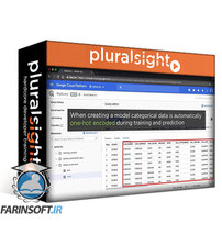 دانلود PluralSight Building Machine Learning Models in SQL Using BigQuery ML