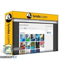 دانلود lynda AutoCAD: Advanced 3D Modeling