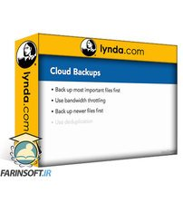 دانلود lynda Introduction to Cloud Computing for IT Pros