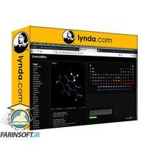 دانلود lynda Learning HTML Canvas