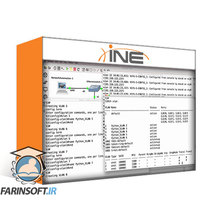 دانلود INE Practical Python Cisco Network Automation