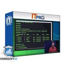 دانلود ITProTV MCSA Windows 10 – 70-698 (UPDATED 2018)
