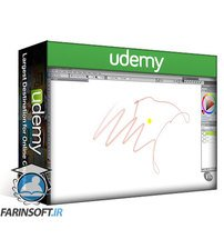 دانلود Udemy Corel Painter 2018 Cours