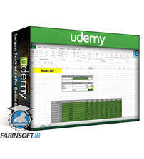 دانلود Udemy Business Intelligence BI using Microsoft Excel