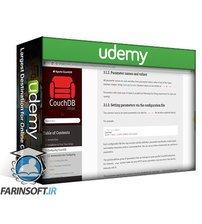 دانلود Udemy CouchDB – Mastering Database Design with CouchDB