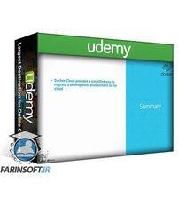 دانلود Udemy Docker for Developers and DevOps