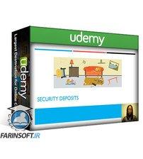 دانلود Udemy Fundamentals of Residential Property Management