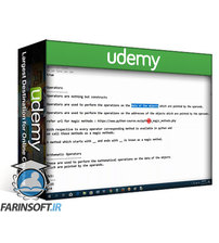 دانلود Udemy Learn Operators and Conditional Statements in Python