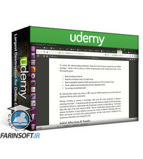 دانلود Udemy Learning Blockchain Development with EOS and C++