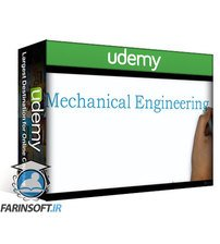 دانلود Udemy Mechanical Engineering 101: Forces and Moments ( mechanics )