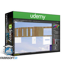 دانلود Udemy Photoshop Visualisation for Architects