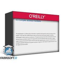 دانلود OReilly D3.js in Action Video Edition
