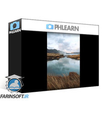 دانلود PhLearn Save Time & Add Style – How to Master Photoshop Actions