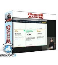 دانلود Frontend Masters AWS for Front-end Engineers (ft. S3, Cloudfront, Route 53, and Lambda@Edge)