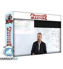دانلود Frontend Masters JavaScript: The Hard Parts of Object Oriented JavaScript