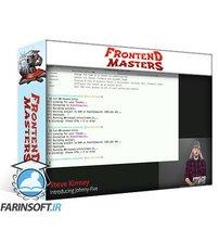 دانلود Frontend Masters Nodebots / Hardware