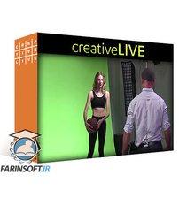 دانلود CreativeLive Green Screen Photography