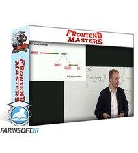 دانلود Frontend Masters JavaScript: The Hard Parts