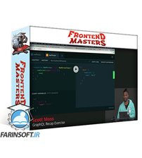دانلود Frontend Masters FrontendMasters:Advanced GraphQL