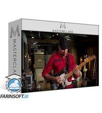 دانلود MasterClass Tom Morello Teaches Electric Guitar