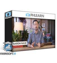دانلود PhLearn How to Master Sharpening in Photoshop