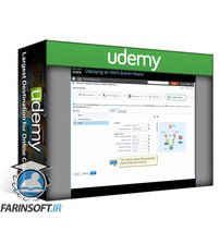 دانلود Udemy Cisco Prime Infrastructure v3.3.0.342
