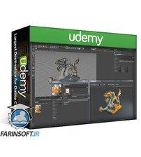 دانلود Udemy InlifeThrill Designs Understanding Octane Render For Cinema 4D