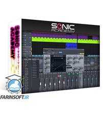 دانلود Sonic Academy How To Make Tech Trance in StudioOne 4