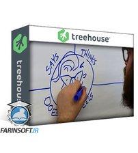 دانلود Treehouse Design Thinking