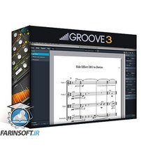 دانلود Groove3 Beginner's Guide to Dorico