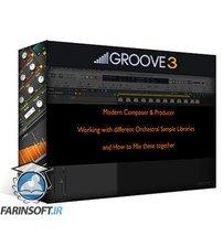 دانلود Groove3 Orchestral Mixing Explained