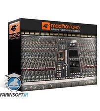 دانلود MacProVideo Logic Pro X 203