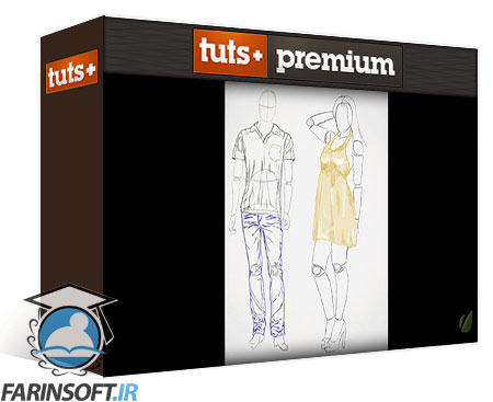 دانلود TutsPlus Digital Figure Drawing: Beyond the Basics