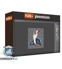 دانلود TutsPlus Figure Drawing for Digital Comics