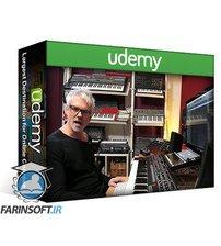 دانلود FaderPro Tech House Masterclass with D.Ramirez