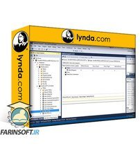 دانلود lynda Visual Studio Essential Training: 11 Data Tools