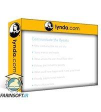 دانلود lynda Building a Security Awareness Program: Phishing Simulations