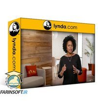 دانلود lynda Building Rapport with Customers