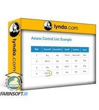 دانلود lynda CASP Cert Prep: 2 Enterprise Security Architecture