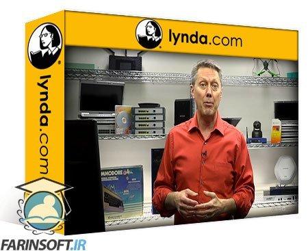 دانلود lynda CompTIA PenTest+ (PT0-001): 3 Select Your Attacks