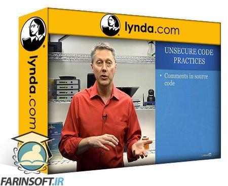 دانلود lynda CompTIA PenTest+ (PT0-001): 4 Select Your Attacks (II)